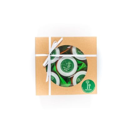 5 Mārrutku dāvanu komplekts
