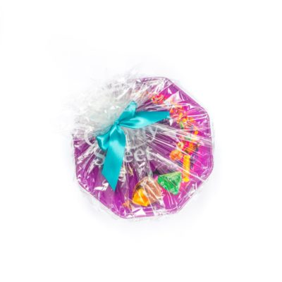 Šokolādes Konfektes Quality Street dāvanu iepakojumā 720g